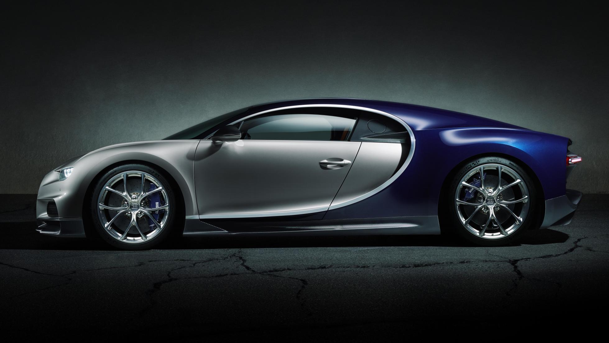 Bugatti Chiron GENEVA (3)
