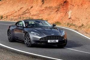 Aston Martin DB 11 (1)