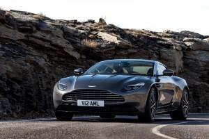 Aston Martin DB 11 (2)