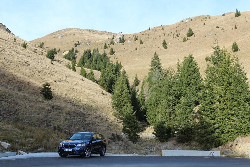 BMW X1 – totul nou!