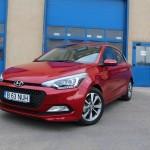 Hyundai i20 test (10)
