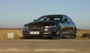 Jaguar XE Drive test (1)