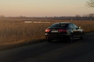 Jaguar XE Drive test (11)