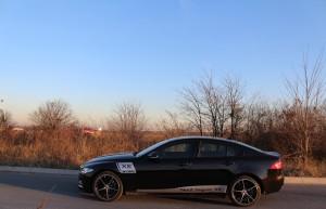 Jaguar XE Drive test (12)