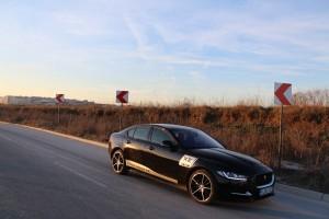 Jaguar XE Drive test (13)