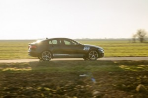 Jaguar XE Drive test (2)