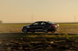 Jaguar XE Drive test (6)
