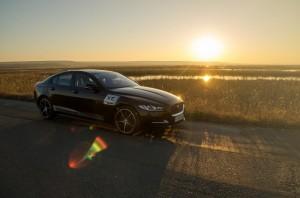 Jaguar XE Drive test (7)