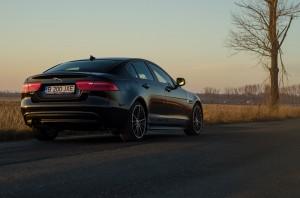 Jaguar XE Drive test (8)