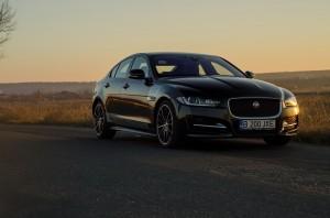 Jaguar XE Drive test (9)