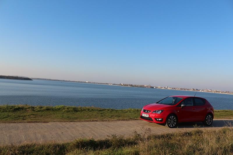 Seat Ibiza facelift – alinierea la gamă