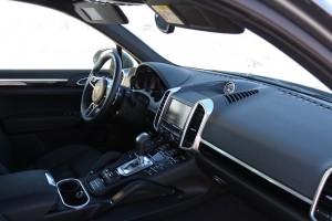 Test Porsche Cayenne (1)