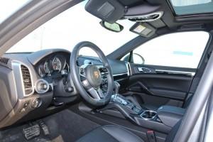 Test Porsche Cayenne (13)