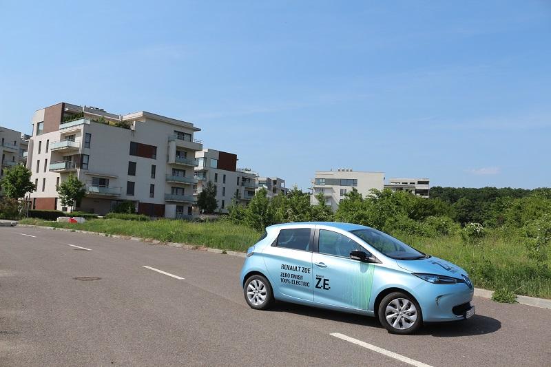 Rabla 2017: Ecotichet de 45.000 de lei pentru achiziţionarea unui autovehicul nou 100% electric