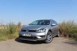 Test Volkswagen Golf Alltrack  (1)