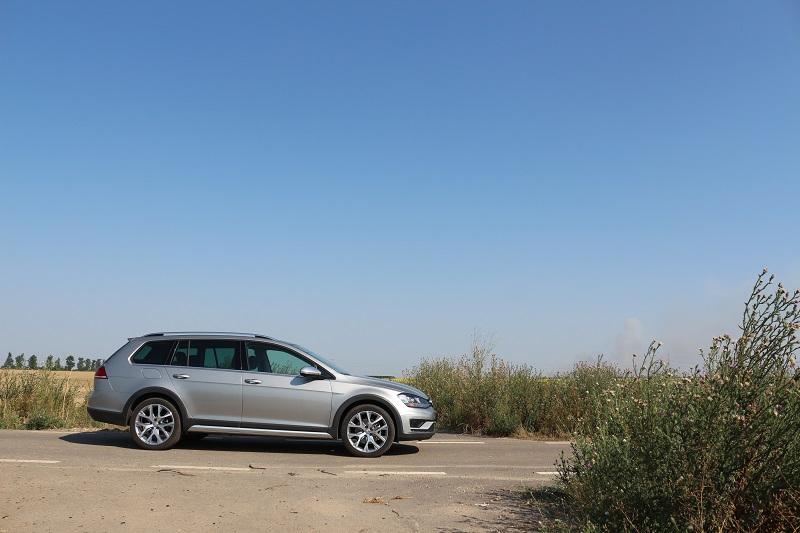 Test Volkswagen Golf Alltrack  (3)