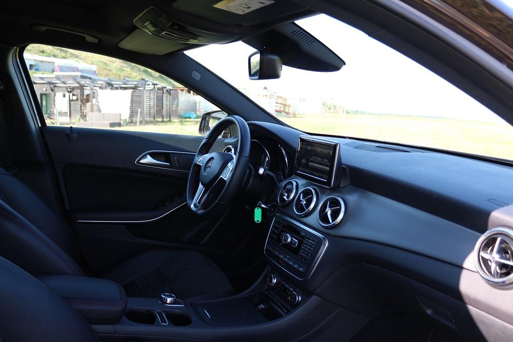 Test Mercedes-Benz GLA (19)