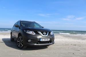 Test Nissan Xtrail (2)