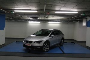 Test Seat Leon Xperience (1)