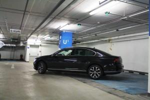 Volkswagen Passat B8 Tdi test AutoReport.ro (12)