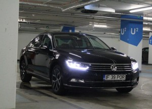 Volkswagen Passat B8 Tdi test AutoReport.ro (17)