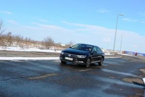 Volkswagen Passat B8 Tdi test AutoReport.ro (3)
