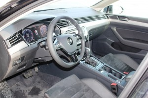Volkswagen Passat B8 Tdi test AutoReport.ro (32)