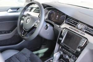 Volkswagen Passat B8 Tdi test AutoReport.ro (34)