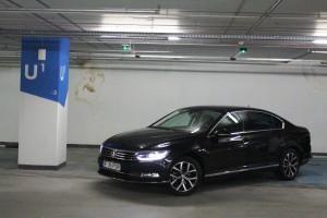 Volkswagen Passat B8 Tdi test AutoReport.ro (4)