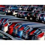 Tranzacţiile cu maşini SH înregistrate în România au atins 1,1 milioane de unităţi, în 2017