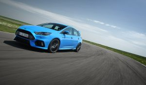 Ford Focus RS Ziua 2 005