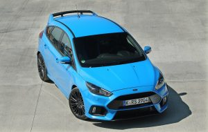 Ford Focus RS Ziua 2 006