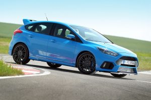 Ford Focus RS Ziua 2 010