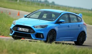 Ford Focus RS Ziua 2 025