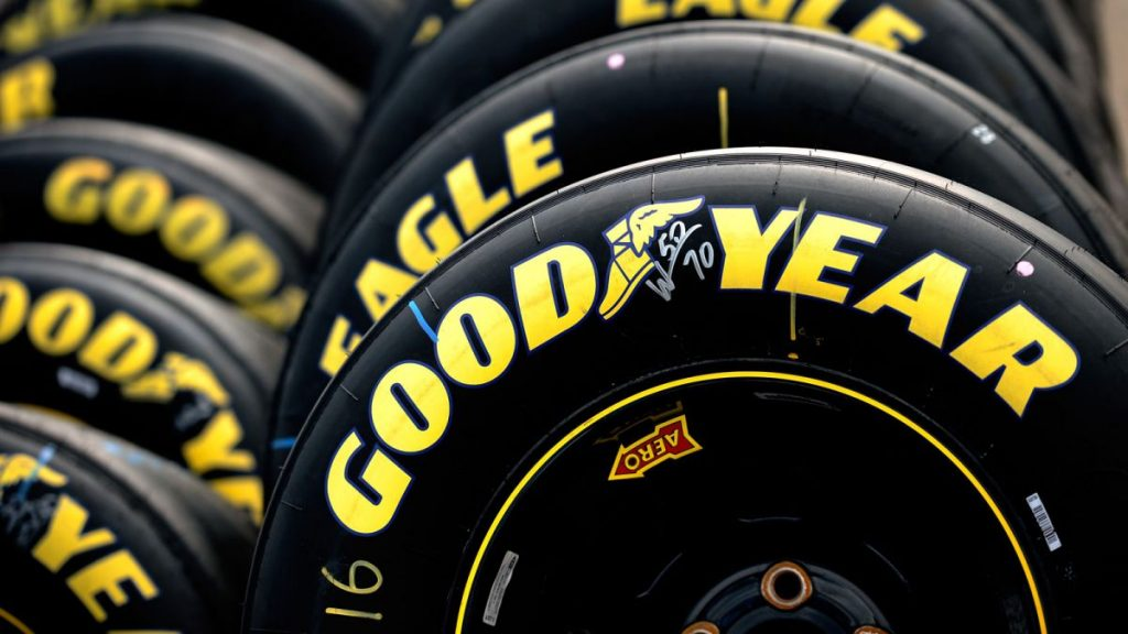 Goodyear a raportat rezultatele financiare