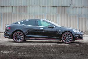 Tesla-3