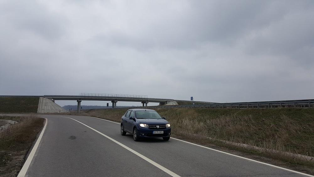 Dacia Logan Prestige – pe final de generație