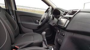 Test Dacia Logan Prestige (7)