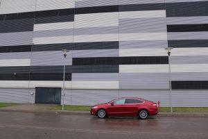 Test Ford Mondeo Titanium (1)