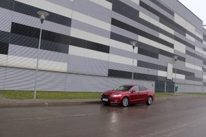 Test Ford Mondeo Titanium (2)