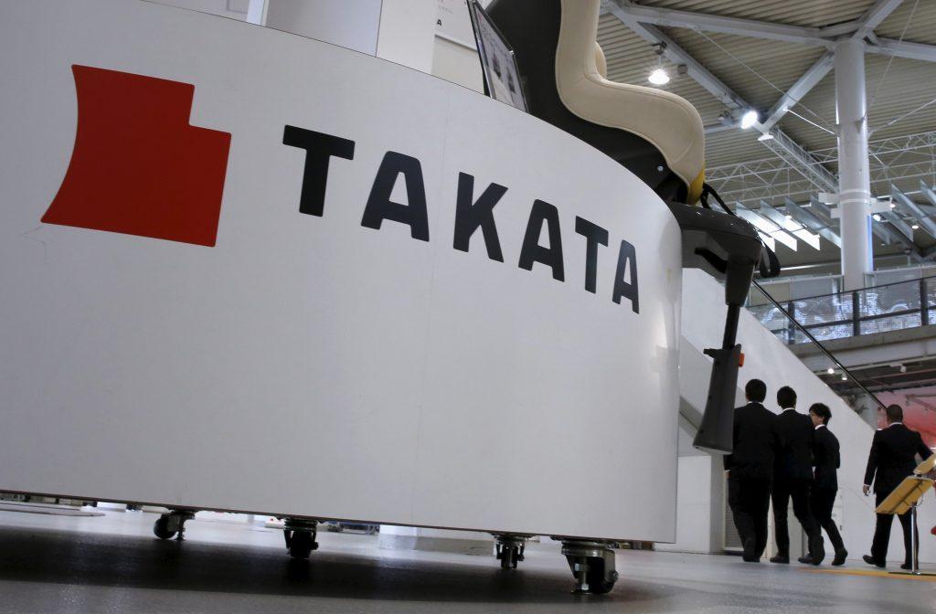 Airbagurile Takata mai cauzează rechemări de 12 milioane de vehicule