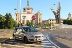 Test Ford S+Max (3)