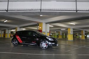 test renault clio RS Trophy (1)
