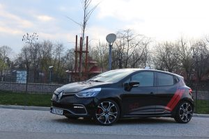 test renault clio RS Trophy (15)