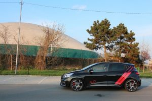test renault clio RS Trophy (16)