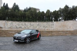 test renault clio RS Trophy (3)