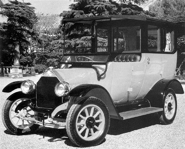 80 de ani de experienta 4 Wheel Drive (4×4)