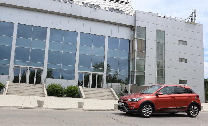 Hyundai i20 Active – diversitate