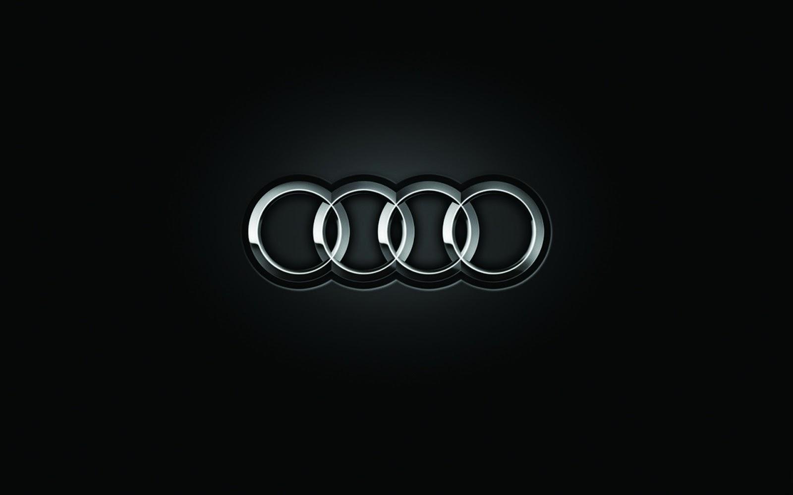 Audi-emblem