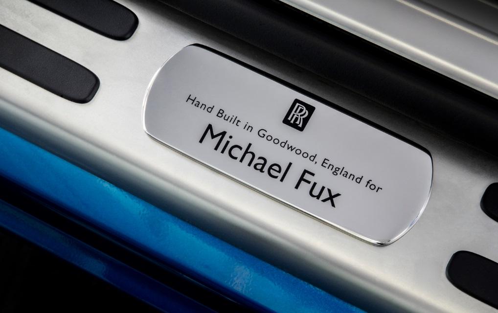 Michael Fux Dawn 6